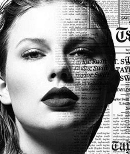 La revanche couture de Taylor Swift
