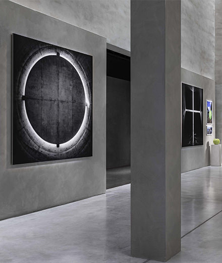 """""""The Challenge""""  : l'hommage à la carrière exceptionnelle de Tadao Ando au Armani / Silos"""