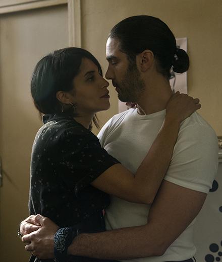 Les premières images de Tahar Rahim et Leïla Bekhti pour Damien Chazelle