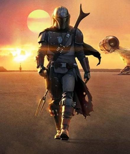 The Mandalorian: que penser de la série Star Wars?