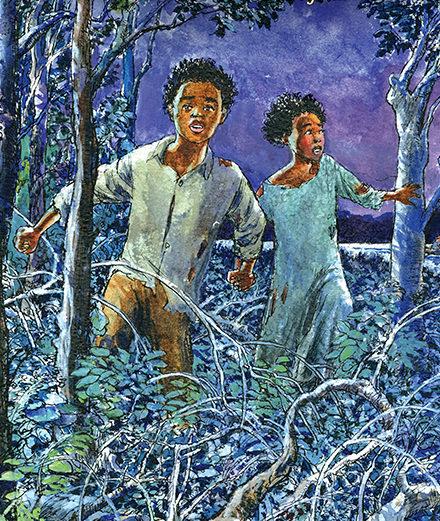 """Trois ans après """"Moonlight"""", Barry Jenkins réalise sa première série"""