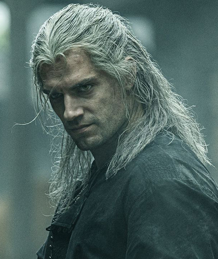 "Who is Henry Cavill, hero of ""The Witcher""?"