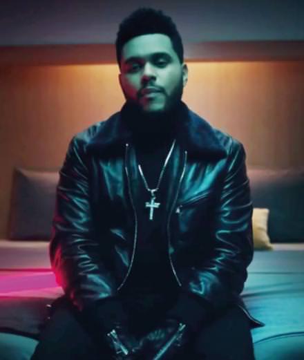 """The Weeknd et Daft Punk dévoilent la vidéo de """"Starboy"""""""