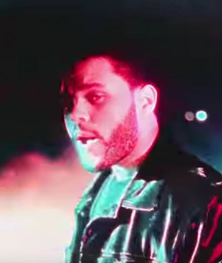 "The Weeknd révèle son nouveau clip pour ""Party Monster"""