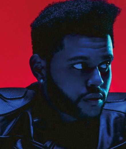 Qui est The Weeknd, starboy du R'n'B en tête des charts ?