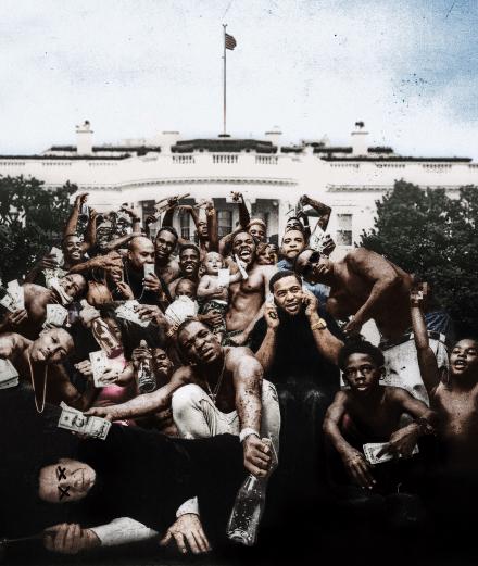 """Le jour où Kendrick Lamar est entré dans l'histoire avec """"To Pimp a Butterfly"""""""