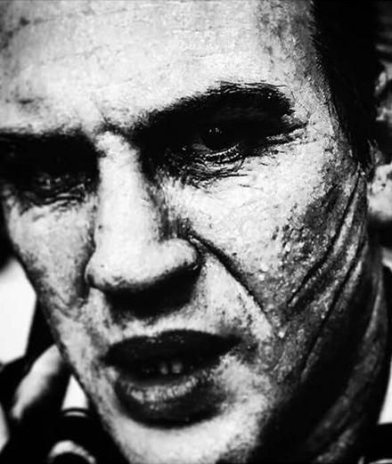 En quel personnage Tom Hardy s'est-il transformé pour son nouveau film ?