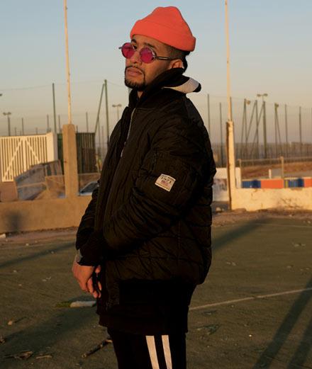 Trap : la musique d'Atlanta se réinvente au Maroc