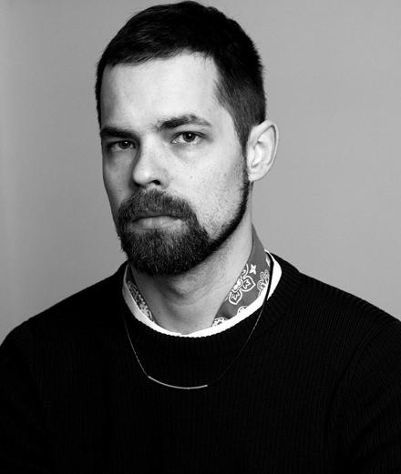 """""""Je souhaite partager la folie de mon pays,"""" rencontre avec Tuomas Merikoski du label Aalto, finaliste du prix LVMH"""