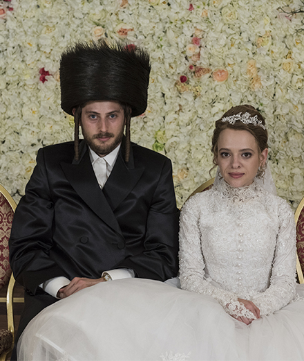 The hell of ultra-Orthodox communities: rape and forced marriage