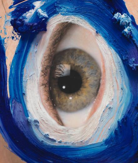 Visite guidée : Urs Fischer nous raconte son exposition à Arles