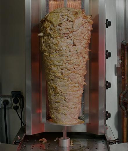 Pourquoi Viceland fait rôtir un kebab pendant 4 heures ?