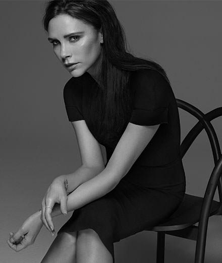 Victoria Beckham x  Estée Lauder : la collab de la semaine