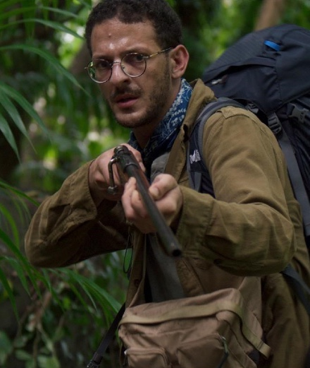 """Rencontre avec Vincent Dedienne: """"Je me suis censuré 1000 fois"""""""