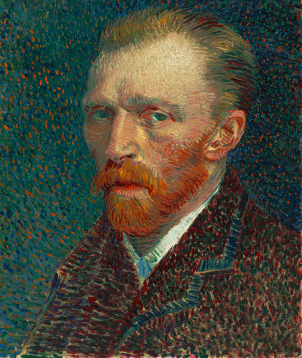 Le revolver qui a tué Van Gogh vendu à un prix fou