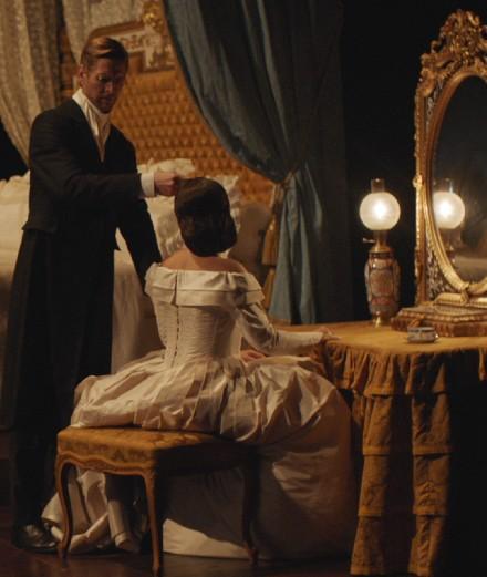 L'héroïne de la Traviata au cœur d'un court-métrage pour l'Opéra de Paris