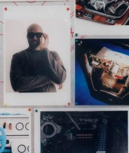Mercedes-Benz et Virgil Abloh dévoilent une mystérieuse collaboration