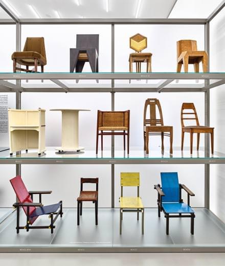 L'expo design : l'odyssée des formes au Vitra Design Museum