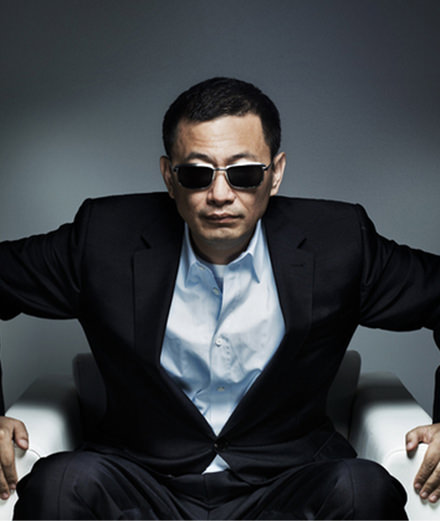 Rencontre avec Wong Kar-wai, maître du cinéma récompensé du Prix Lumière