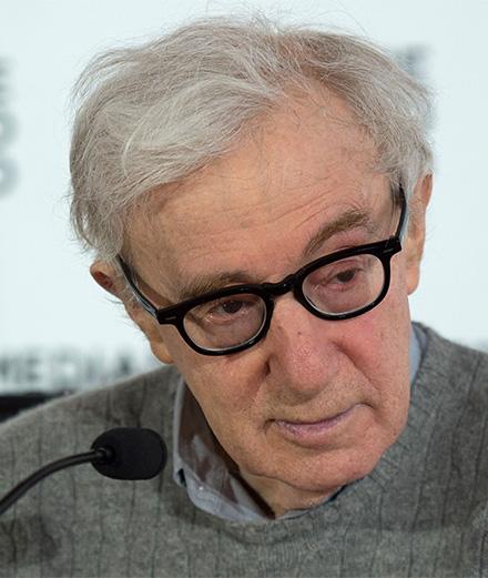 Woody Allen sort une autobiographie controversée