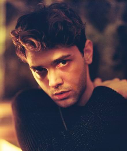 Interview : Xavier Dolan