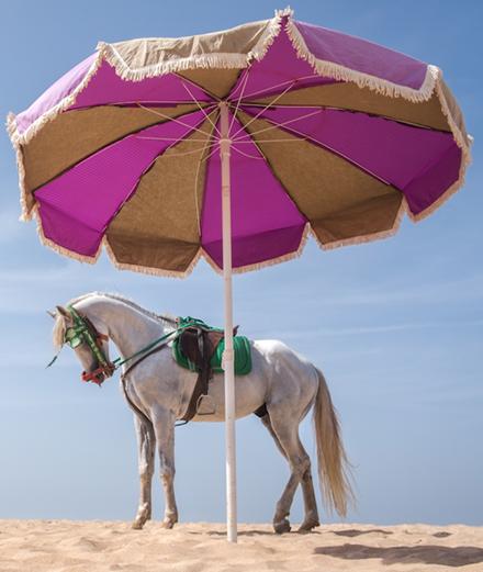 Le photographe Yoriyas met Casablanca à nu