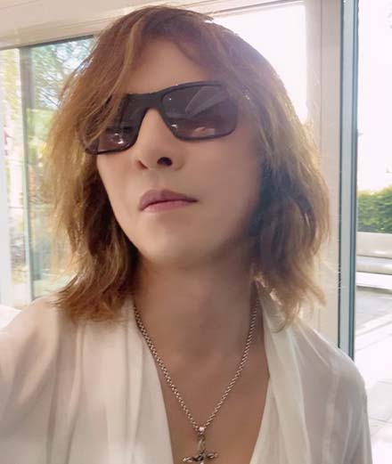 """I would kill myself to complete my art"": Interview with Yoshiki, X Japan's legendary drummer"