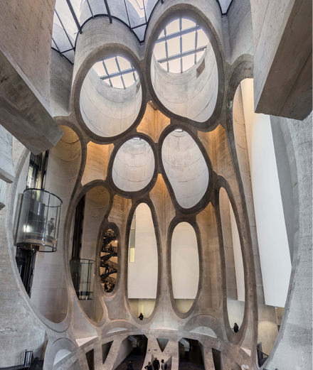 Zeitz MoCAA, le plus grand musée d'art contemporain ouvre ses portes au Cap