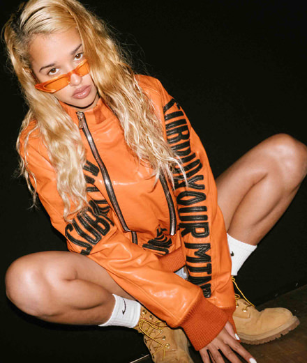 Who is Tommy Genesis, new sexual hip-hop star ?