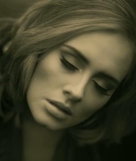 """""""Hello"""" le nouveau clip d'Adèle signé Xavier Dolan"""