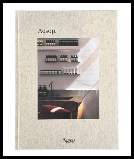 Aesop, LE livre anniversaire