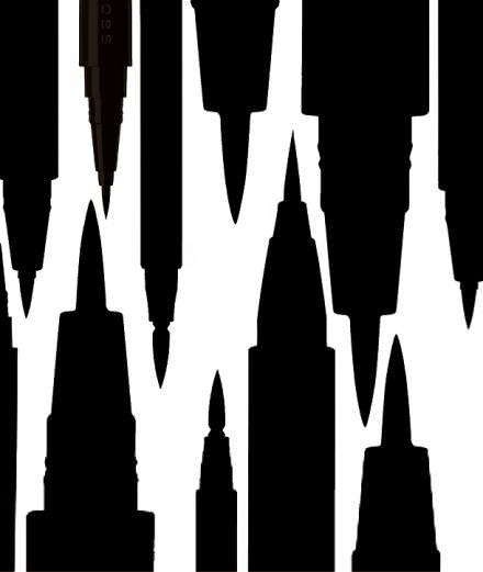 Zoom sur les six liners parfaits de Sisley, Lancôme, Burberry, L'Oréal, Estée Lauder et Marc Jacobs