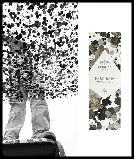 La collab de la semaine, Björk & Berries x Jonas Wiehager