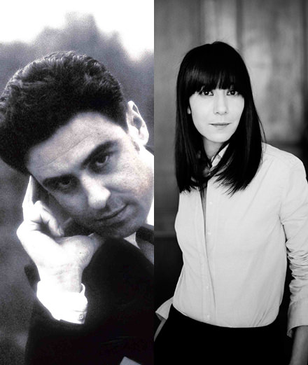 On the playlist of... Bouchra Jarrar and Frederic Sanchez