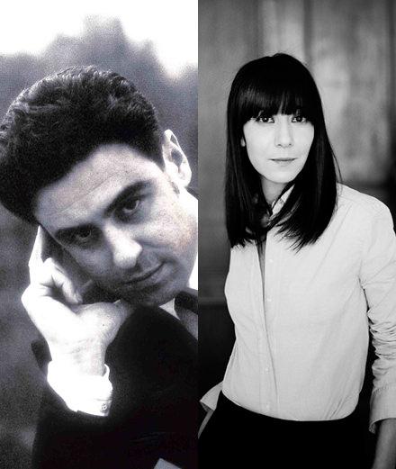 La playlist de... Bouchra Jarrar et Frederic Sanchez