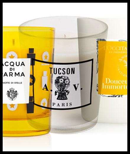 Les nouvelles bougies signées Louis Vuitton, Trudon, Maison Christian Dior...