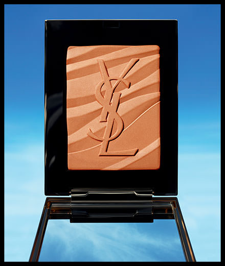 Les poudres de soleil signées Chanel, Guerlain, Tom Ford, Dior, etc.