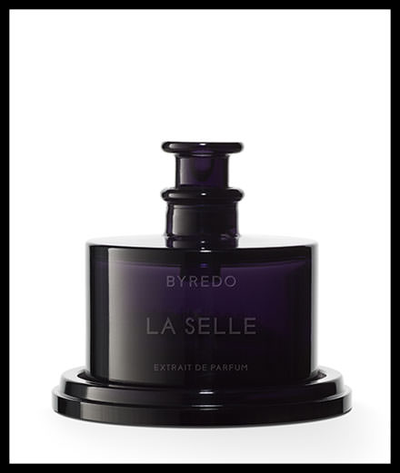 Crush of the week, the new elixirs by Byredo