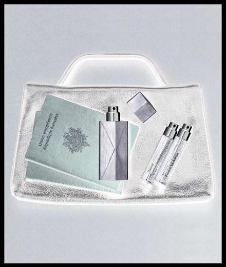 Parfum : vapo ou étui ? Les objets de Chanel, Louis Vuitton, etc.