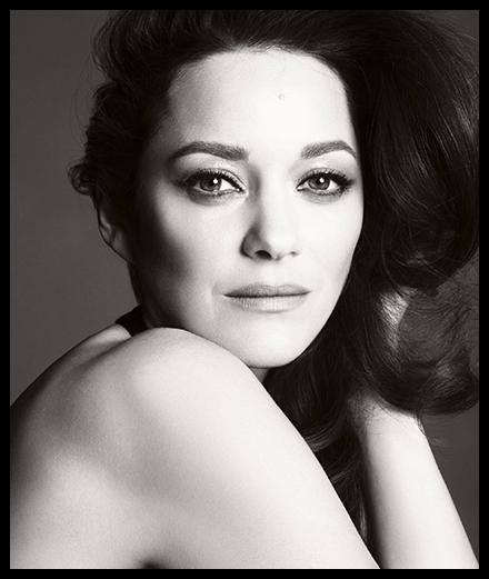 Marion Cotillard devient le nouveau visage du N°5 de Chanel