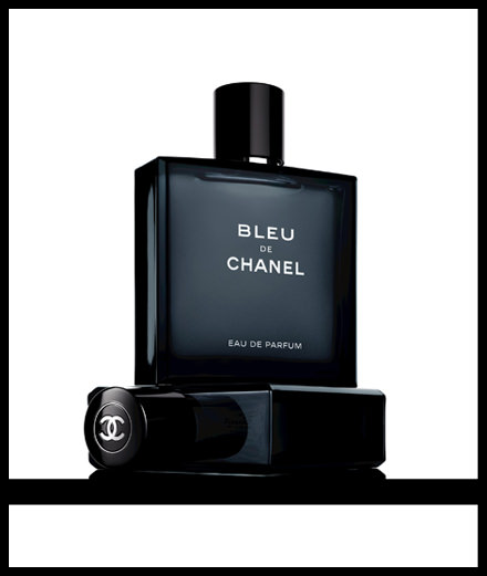 Les parfums masculins de Chanel version XXL