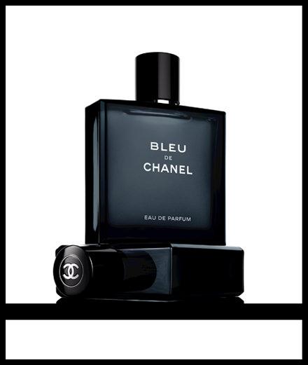 Les parfums masculins de Chanel version XXL