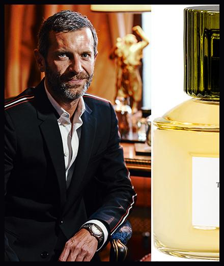 Trudon dévoile deux nouveaux parfums de peau