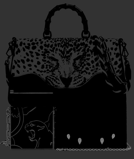 Armani, Gucci, Valentino et Marco De Vincenzo : découvrez notre sélection d'accessoires de la semaine