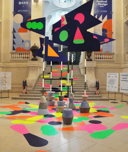 Festival du Design D'Days : quelles sont les expositions à ne pas manquer ?