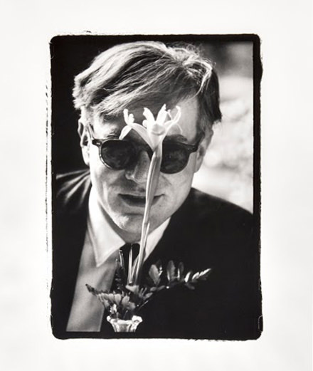 """L'exposition """"Icons of the Sixties"""" de Dennis Hopper à la Galerie Thaddaeus Ropac"""