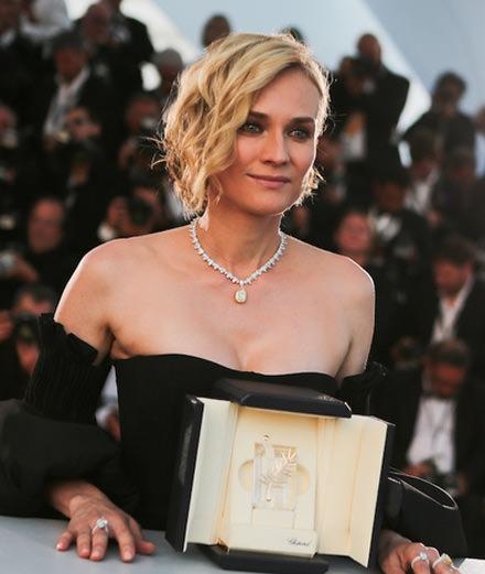 Tout ce qu'il faut savoir sur Diane Kruger