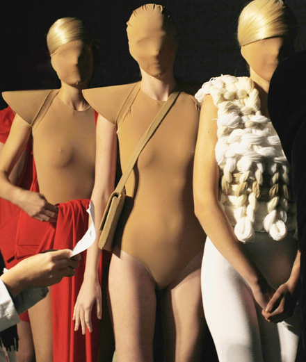 Exhibition of the month: Martin Margiela The Hermès Years