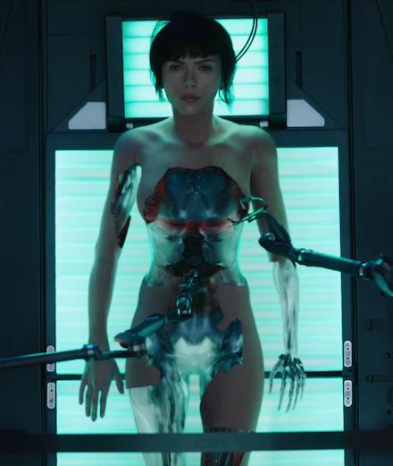 Quels sont les films de science-fiction à ne pas manquer en 2017 ?