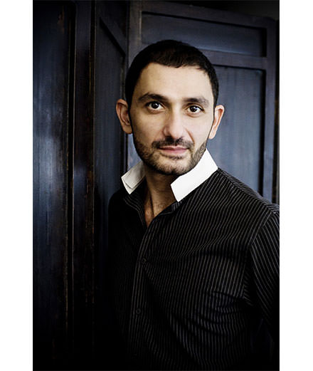 Interview: the House of Francis Kurkdjian joins LVMH